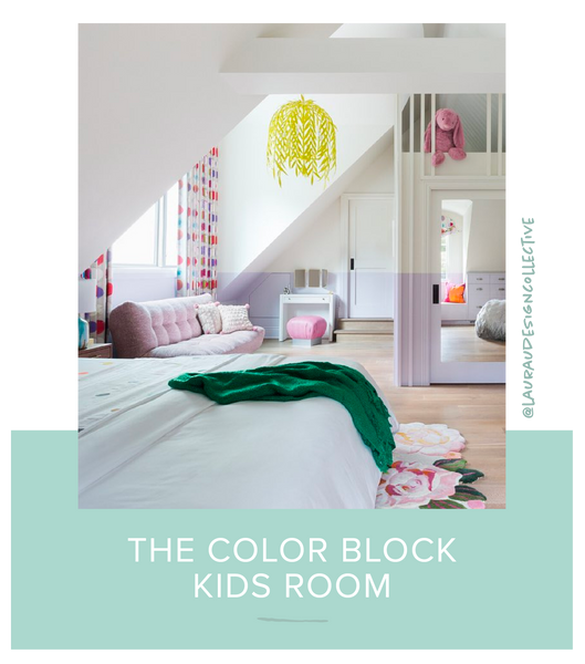 Kids Room Laura U Design Collective Willow Chandelier
