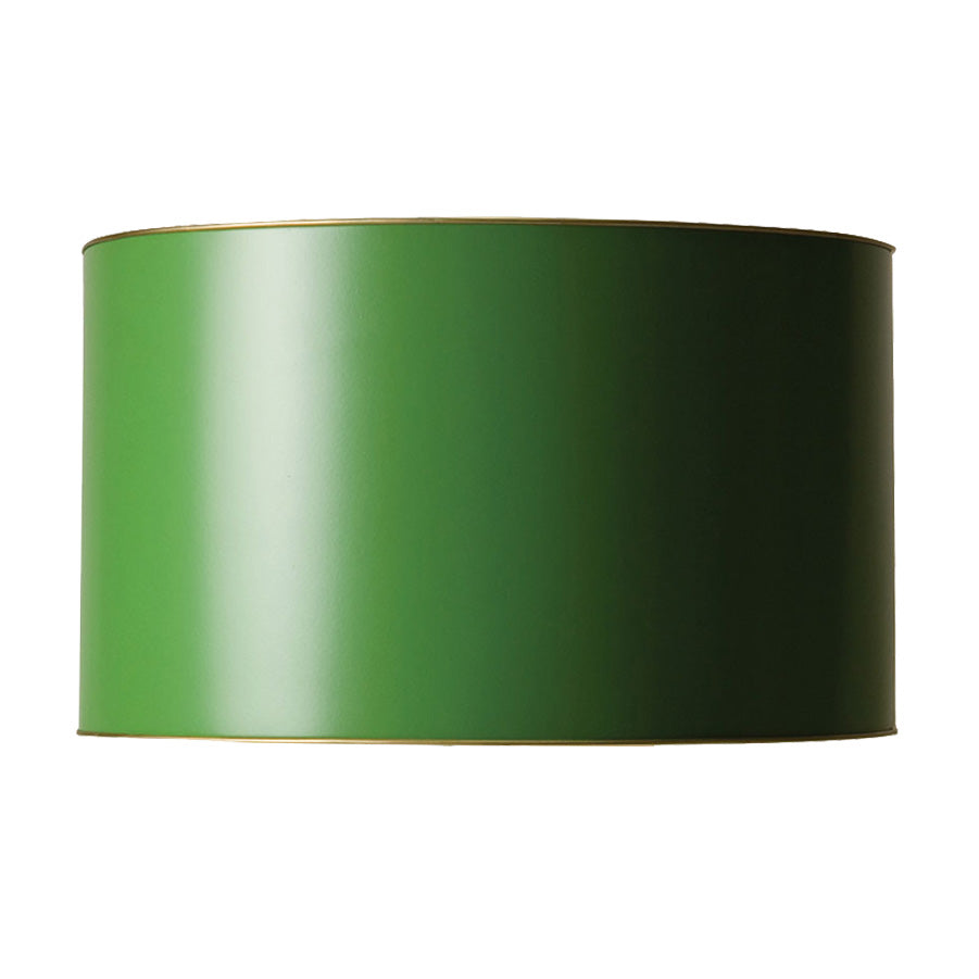drum-shade-green