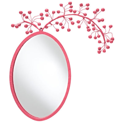 Vanessa Mirror by Stray Dog Designs