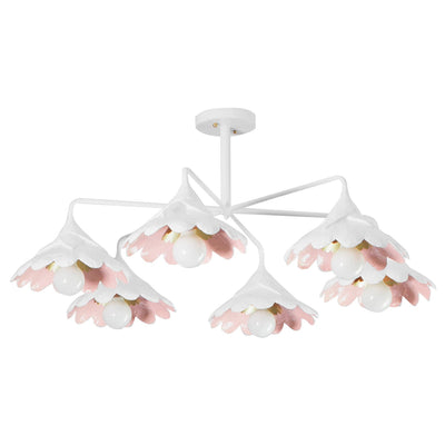 John O Ceiling Light