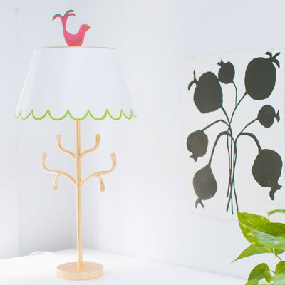 Mrs. English Table Lamp