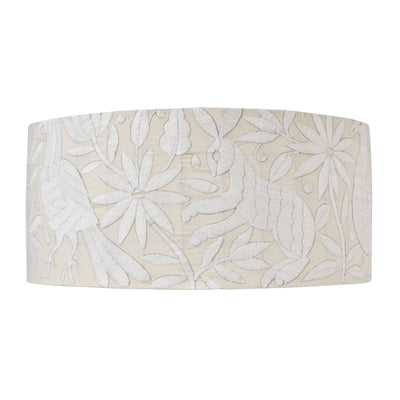 White Otomi Shade
