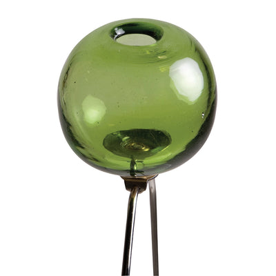 Glass Ball Finial