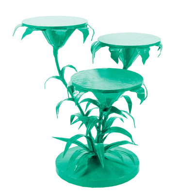 Lily Cluster Table