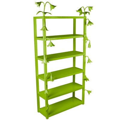 Snowdrop Shelving by Stray Dog Designs