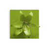 Lily Flower Wall Tile by Stray Dog Designs