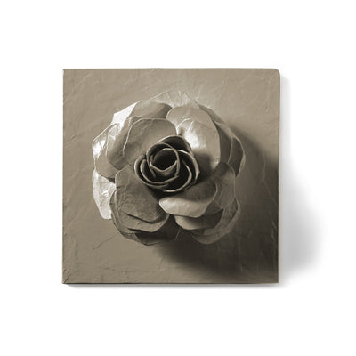 Rose Flower Wall Tile