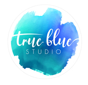 True Blue Textile Studio