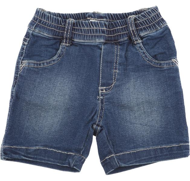 Tuc Tuc Denim Bermuda Short