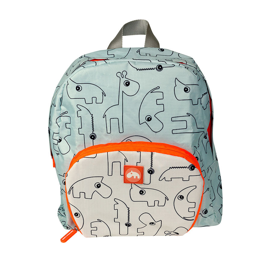 Done by Deer Backpack Blue