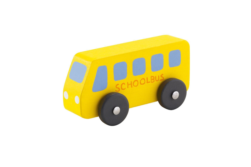 Sevi Miniature School Bus