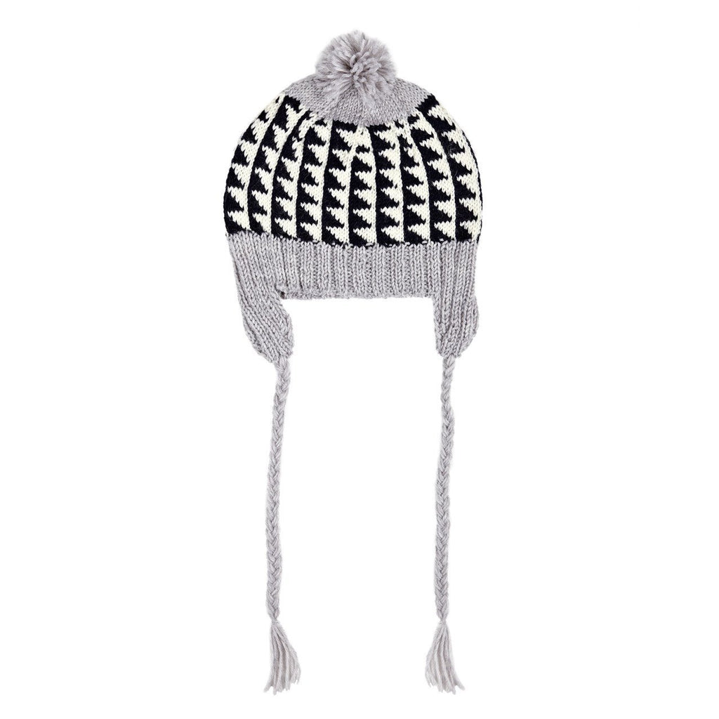 Acorn Winter Beanie - Duke