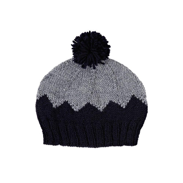 Acorn Winter Beanie - Kingdom