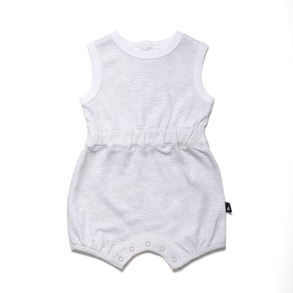 Anarkid (new season) Etch Bubble Playsuit