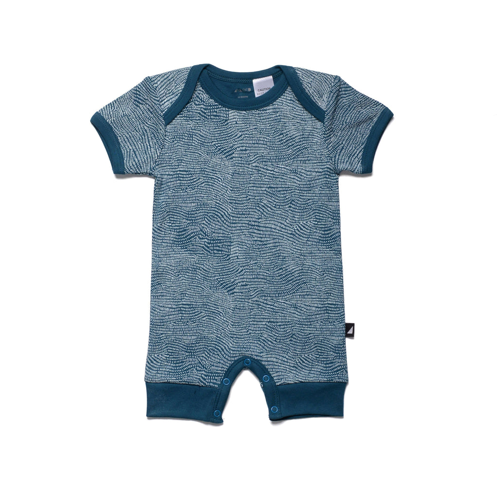 Anarkid (new season) Etch Romper Navy