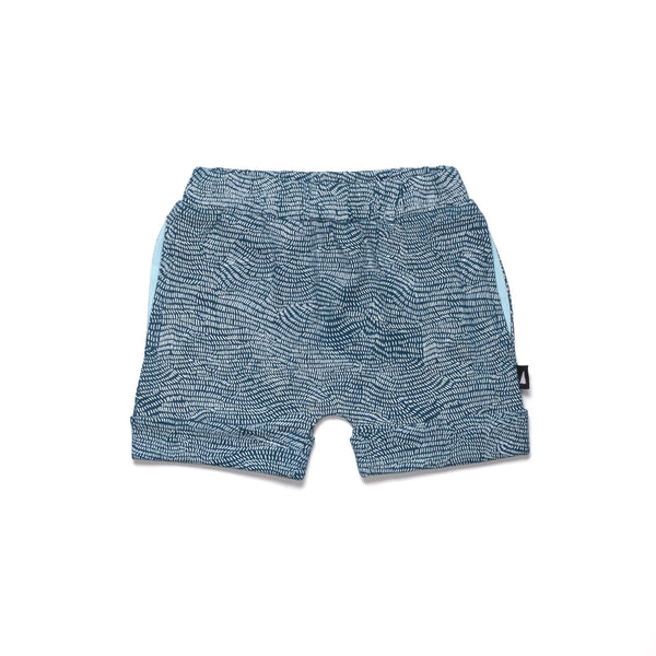 Anarkid (new season) Etch Contrast Pocket Shorts