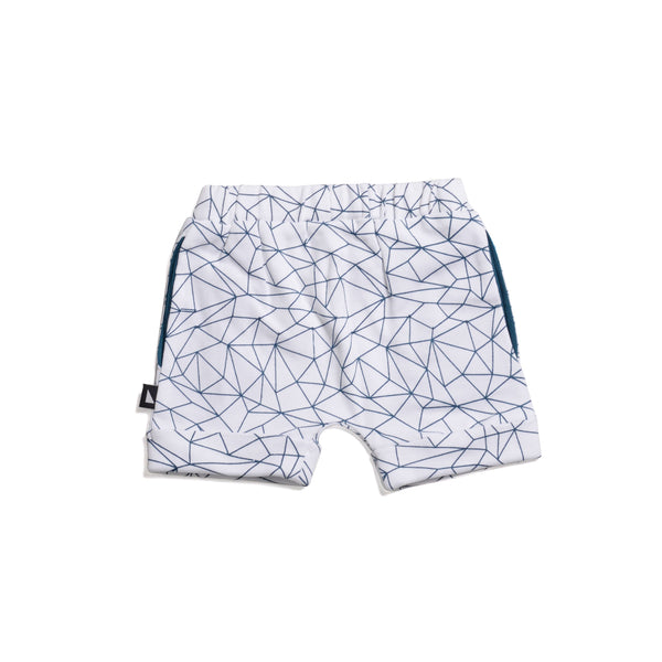Anarkid (new season) Fractured Contrast Pocket Shorts