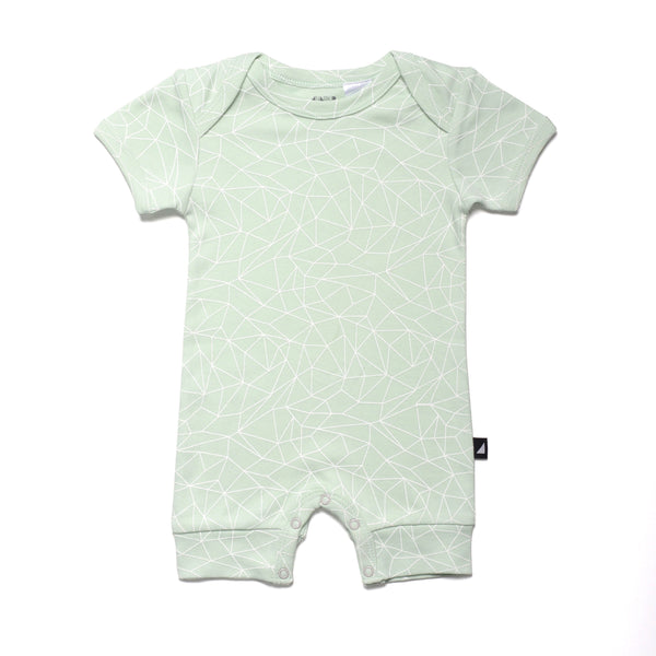 Anarkid (new season) Fractured Romper Mint