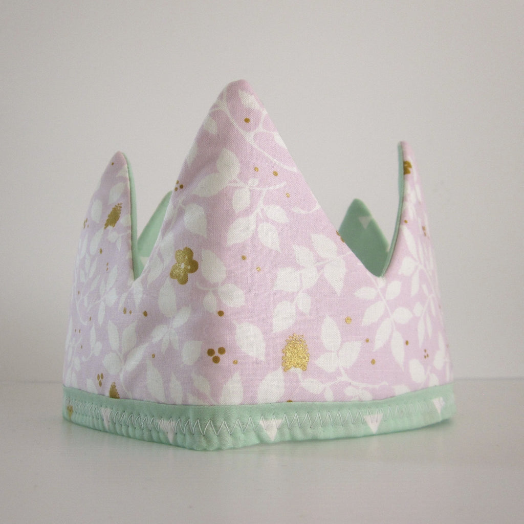 Mini Made Crowns