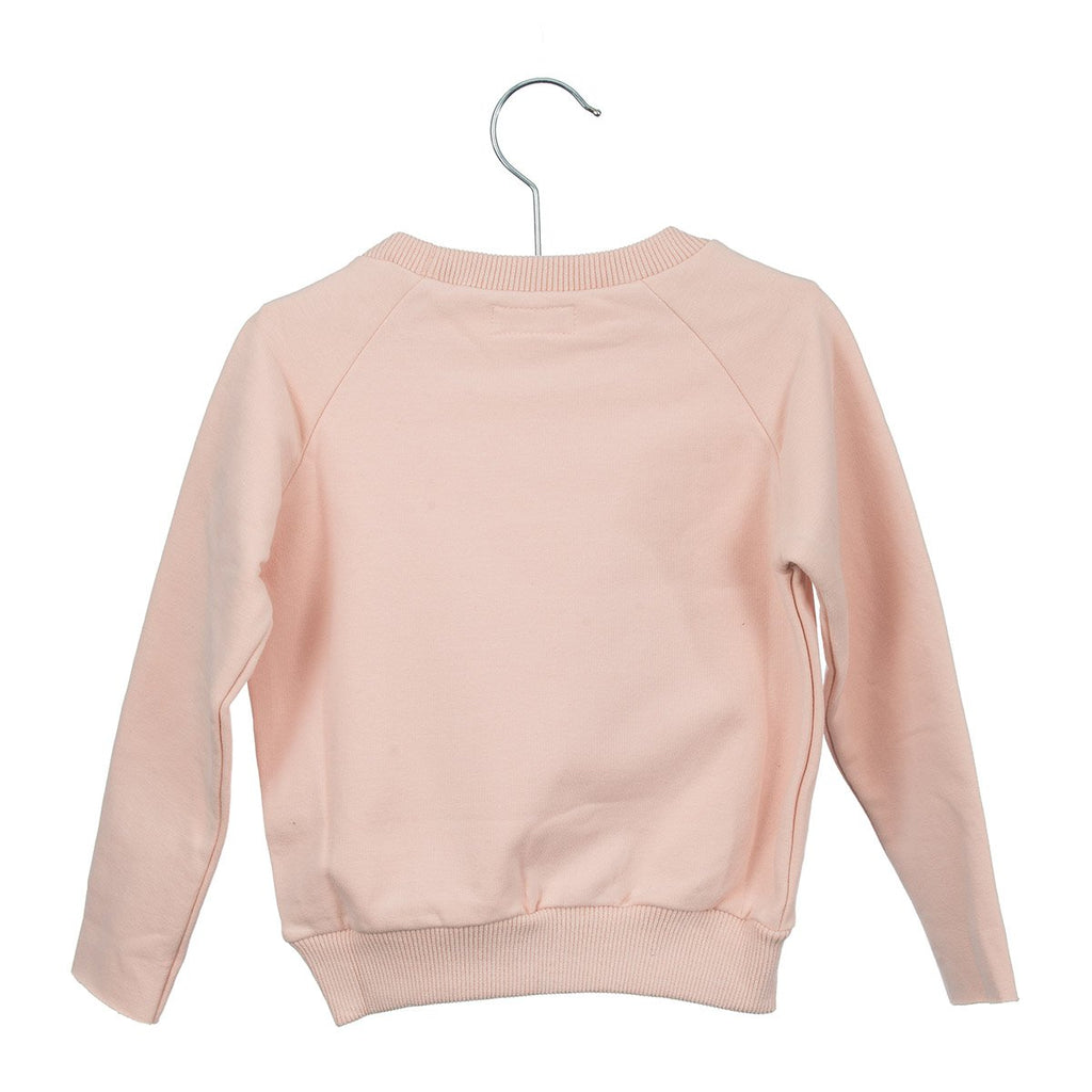 Little Hedonist Sweater Peach