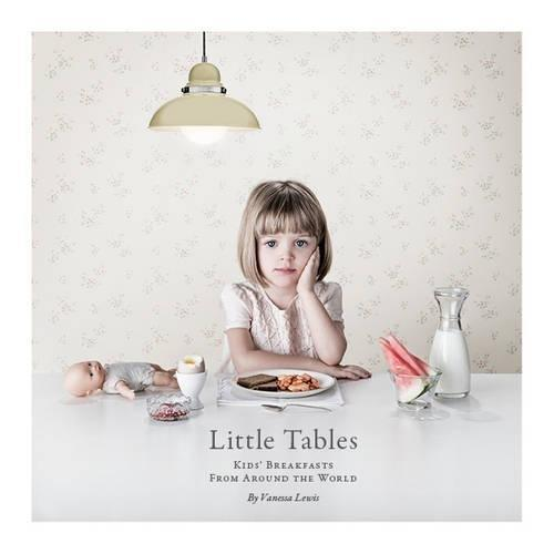 Little Table by Vanessa Lewis