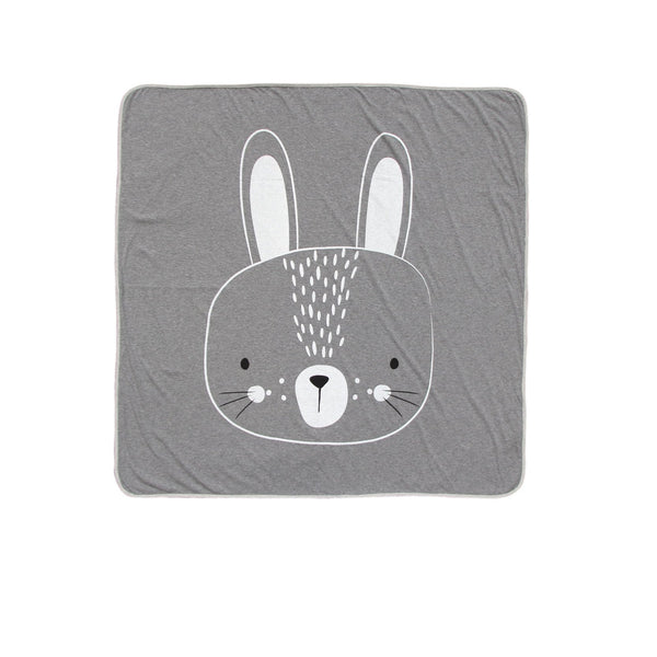 Mister Fly Blanket - Bunny Everything