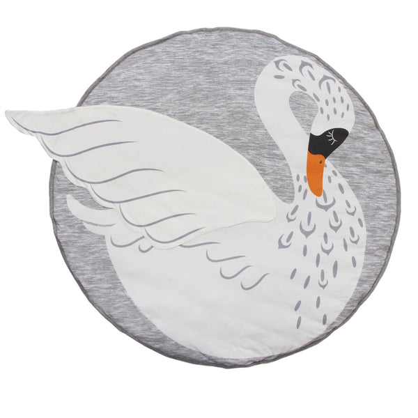 Mister Fly Playmat Swan