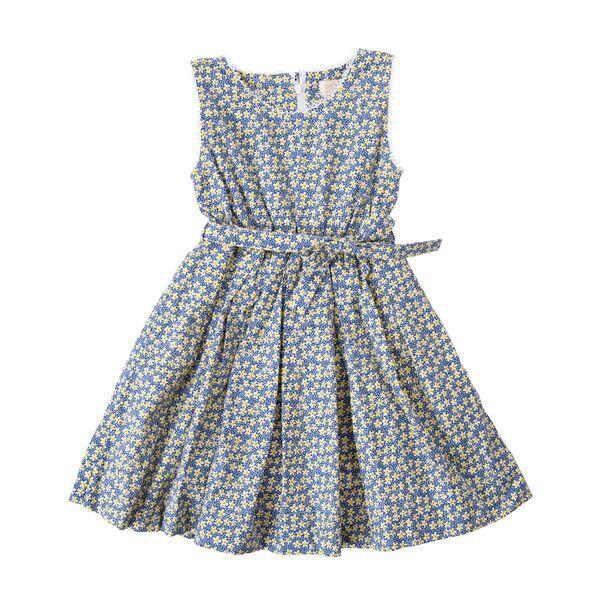 Peggy Daisy Dress