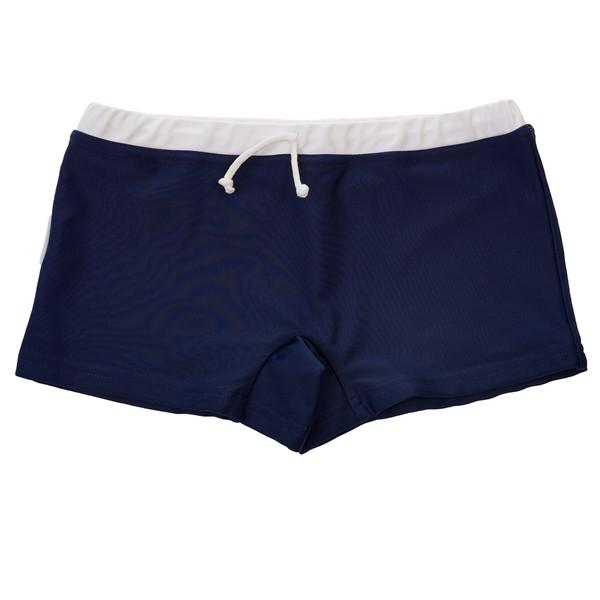 Mini Sandcrabs Swimshorts Navy