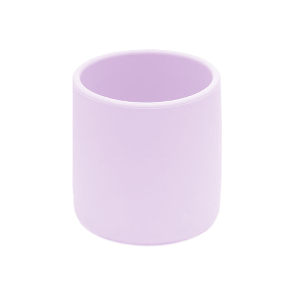 We Might be Tiny Grip Cup Lilac