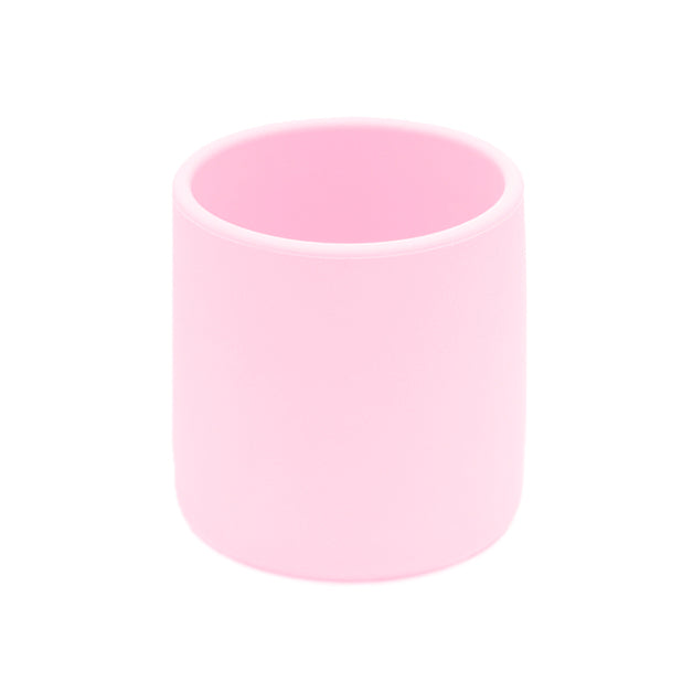 We Might be Tiny Grip Cup Powder Pink