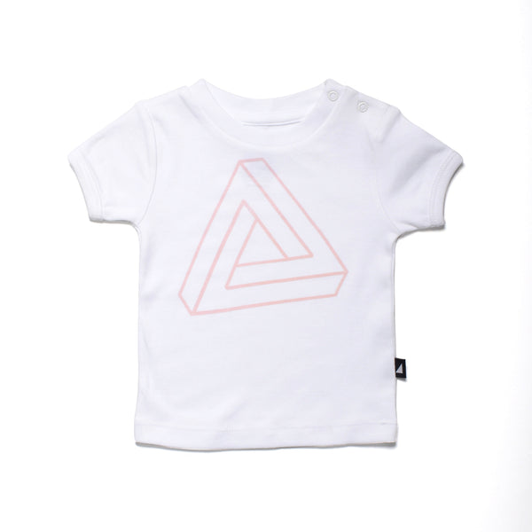 Anarkid (New Season) Triangle Print Tee