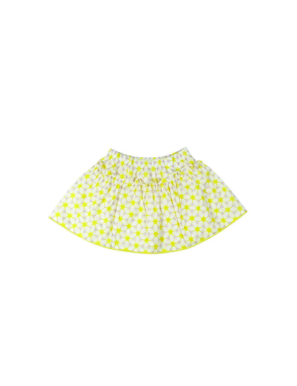 Papoose Baby Geometric Skirt
