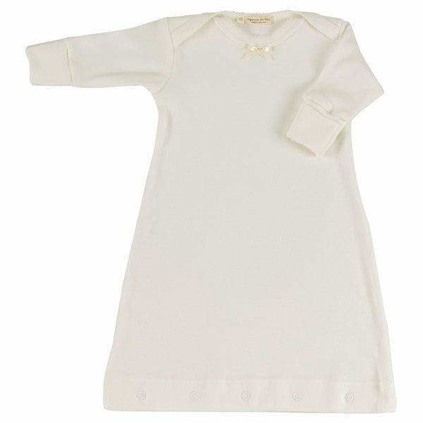 Pigeon Organics - Baby Gown