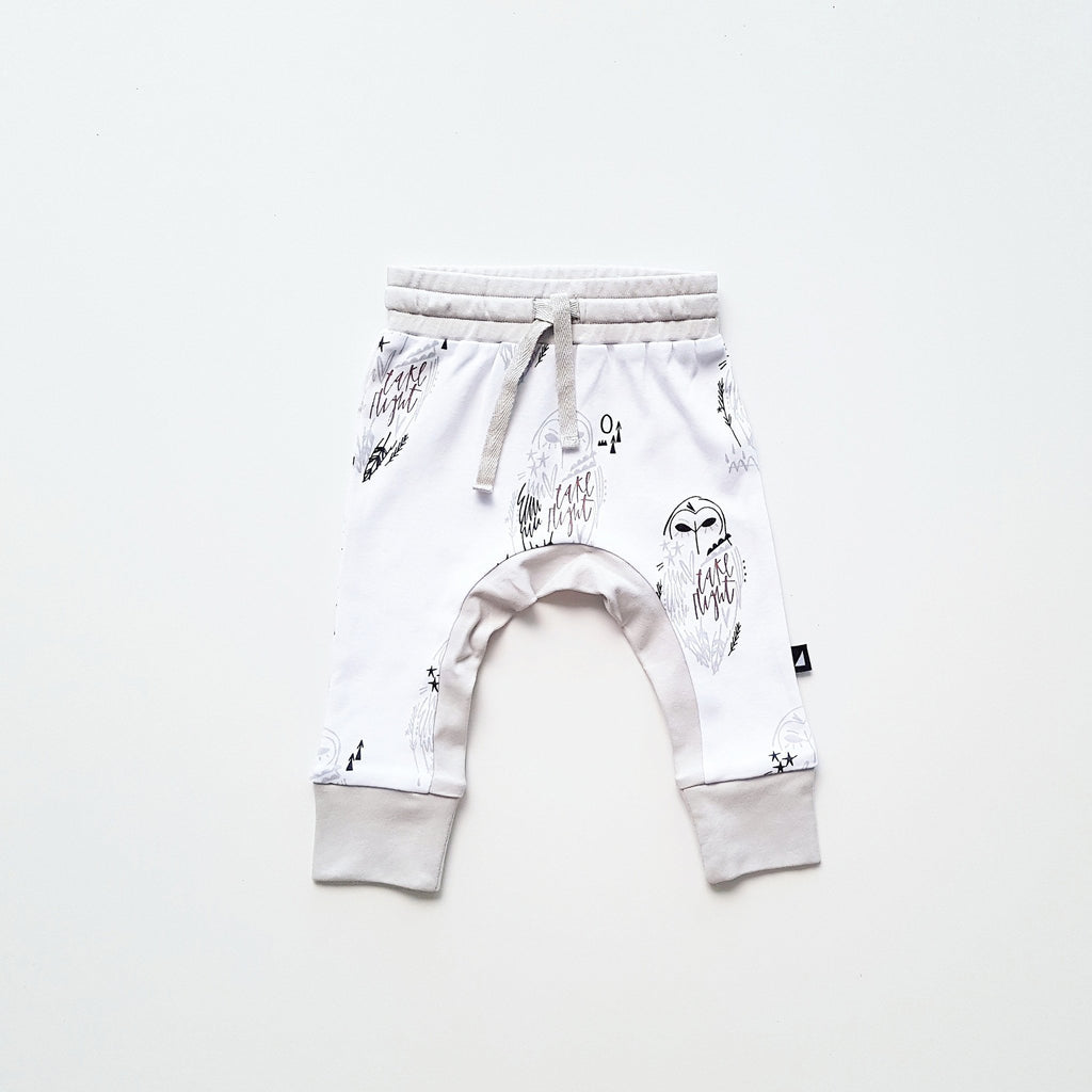 Anarkid AW17 Winter Owl Pants