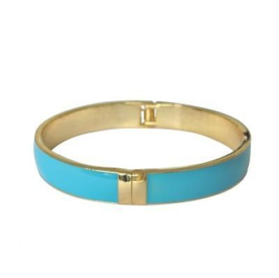Add Hoc Mummy Aqua Bangle