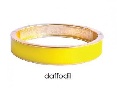 Add Hoc Mummy Daffodil Bangle