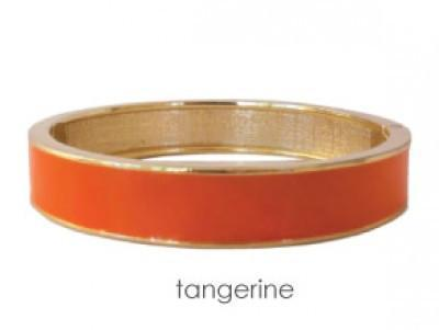 Add Hoc Mummy Tangerine Bangle