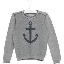 Wheat - Anchor Knit