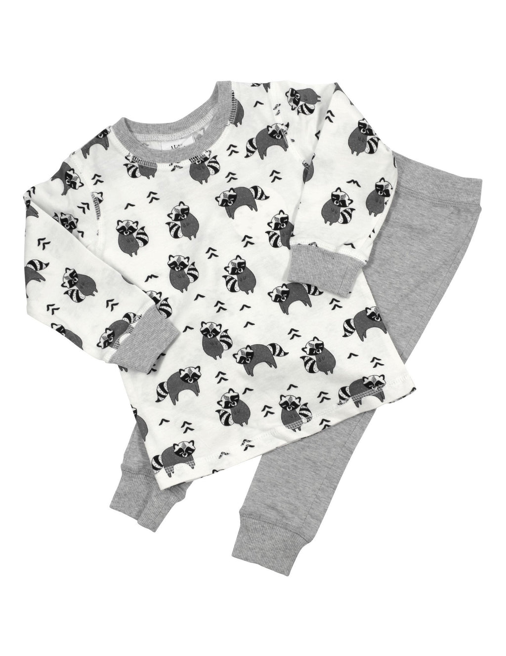 Mister Fly PJ's Raccoon