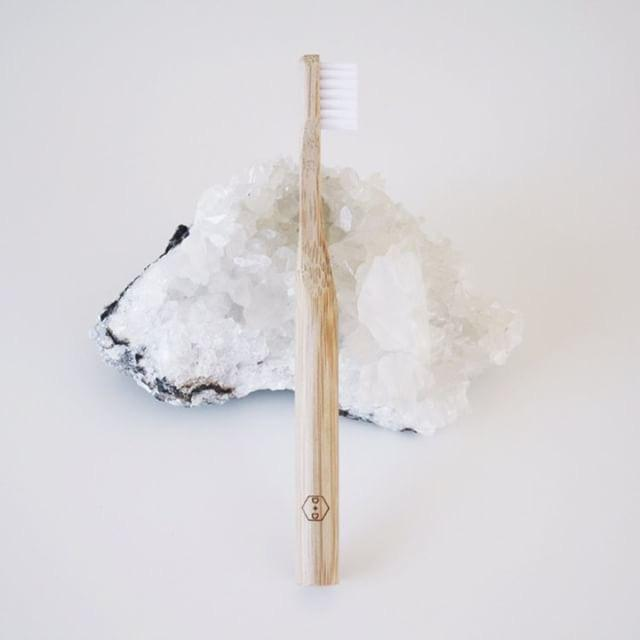 D&D Eco Toothbrush
