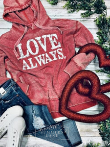 Just Love Always