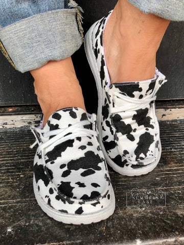 Milk It Sneakers