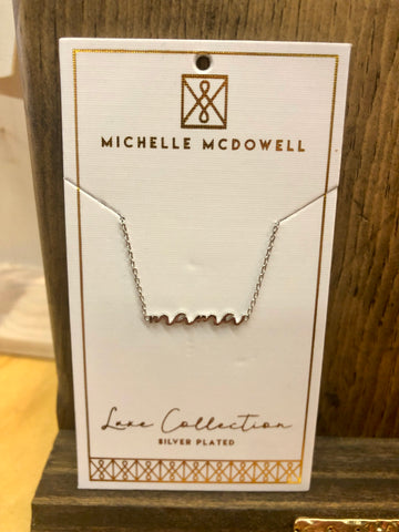 Michelle McDowell Necklace