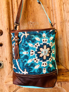 Spirited Shoulder Bag