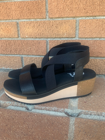 JanaLee wedge