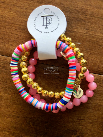 Summer Fun Bracelet Set