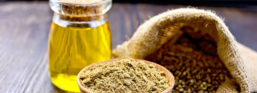 Hemp Seed Oil Benefits for Heart Health, Weight Loss, & Healthy Skin