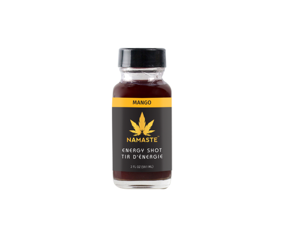 Namaste Energy Shots 2 FL OZ (59.1ml)