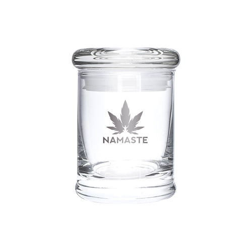 Namaste Stash Jar 100ml